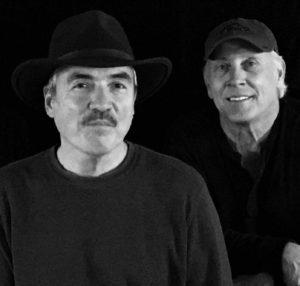 Mike Wagoner & Utah John