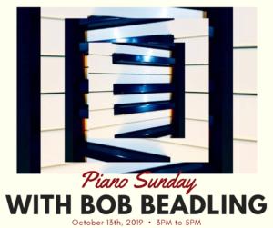 Bob Beadling